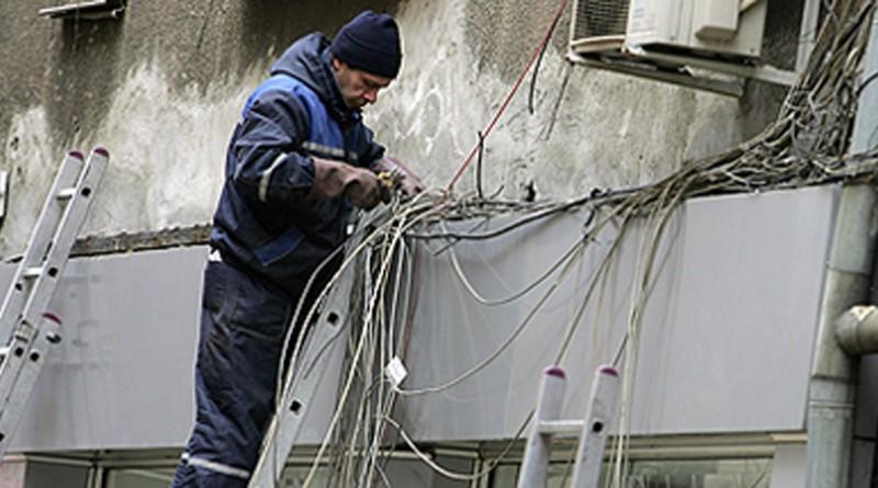 незаконни кабели