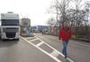 Възстановен е трафикът между България и Гърция