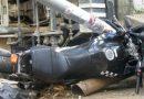 Мотоциклетист загина след удар в пътен знак