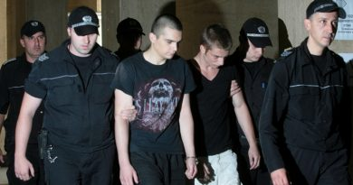 По 6 години затвор за биячите на 3-годишния Христо