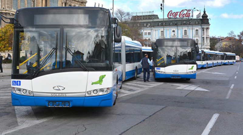Пускат допълнителни автобуси за Голяма Задушница