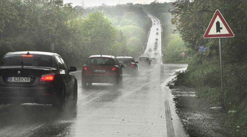 Полицията призовава за внимание на пътя, очаква се засилен трафик