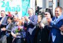 Кметът: Най-голямото в страната шествие за 24 май бе във Варна