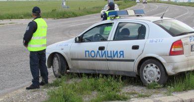 МВР обяви невиждана по мащаби специализирана полицейска операция в цялата страна до 6 часа сутринта на 5 юни