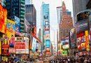 България ще има рекламни билбордове в Ню Йорк