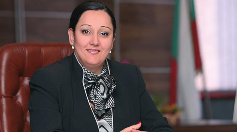 Павлова: Пожелавам здраве, успех и просперитет на жителите на Варна