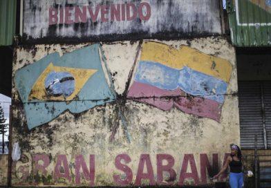 Върховният съд на Бразилия отмени затварянето на границата с Венецуела