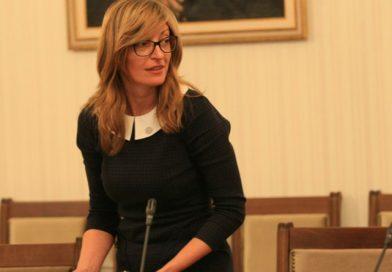 Лично Тереза Мей дава гаранции на Борисов за правата на българите в Англия
