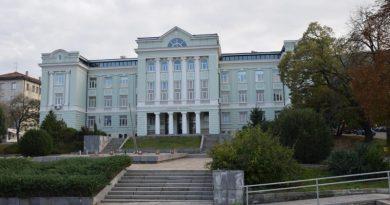 Наказателния процес срещу адвокат Весела Блажева е отложен за 23.10.2018г. в Шуменски районен съд