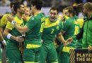 Бразилия удържа Русия за втора поредна победа на Световното по хандбал