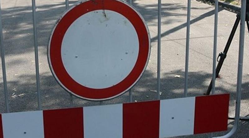 Временно затварят за движение платно във Варна
