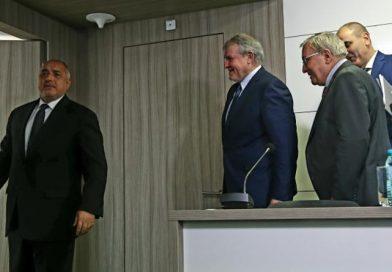 Владимир Кисьов се отказа от участие в евроизборите