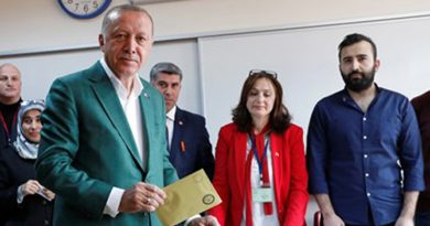 Ключови дати по време на управлението на Ердоган