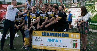 48 отбора се включиха в Аматьорската мини футболна лига Варна