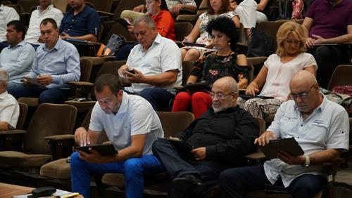 Варна ще има трима нови почетни граждани