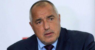 Премиерът на България е с положителна проба за COVID-19