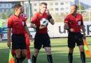 Варненски рефер с 3 поредни отлични оценки на Световно по футбол