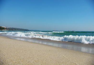 """Откриват се процедури за възлагане на концесия за част от морски плаж """"Добруджа – юг"""" и част от морски плаж """"Панорама- юг"""""""