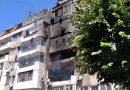 Пожар в дома на възрастна жена във Варна вдигна пожарникарите накрак