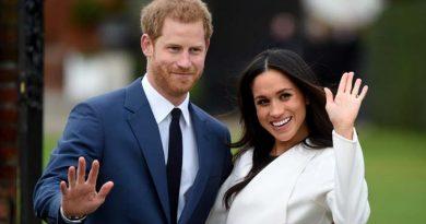 Принц Хари: Липсва ми ръгбито