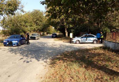 Спецакция на полицията във Варна, има вече 20 задържани