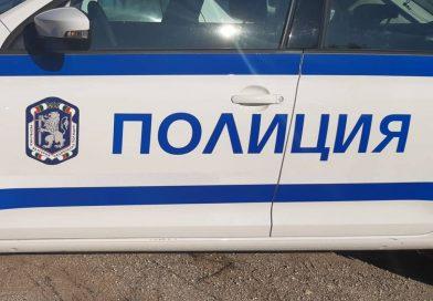 След полицейска акция в община Провадия – установени са извършителите на три престъпления