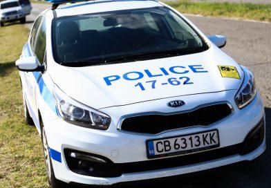 20-годишен млад мъж открадна катализатор в Девня