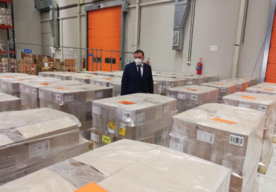 Всеки понеделник в аптеките ще има по 2 хиляди опаковки хепарин за нуждаещите се с предписание от лекар