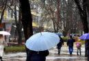Мрачно и дъждовно време ни очаква днес