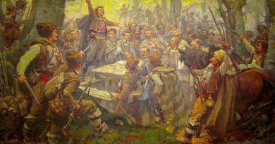 Днес се навършват 145 години от избухване на Априлското въстание