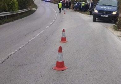 65-годишен мъж е загинал след ПТП край Константиново